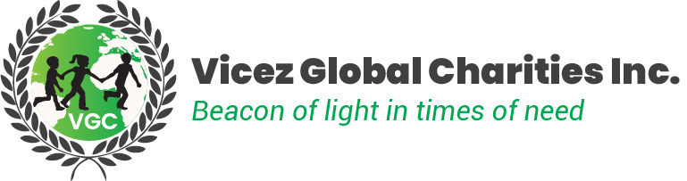 Vicez Global Charities Inc